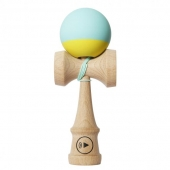 Kendama Play Grip II K   Jamaican Star (Summer Set)