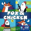 FOX & CHICKEN
