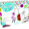 SET CREATIV AQUA PEARL  MINI  FLORIDA