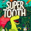 SUPER TOOTH CARD GAME