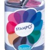 STAMPO COLORS METALIC